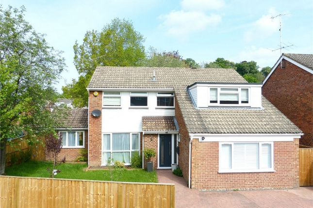 Thumbnail Detached house to rent in Deanfield Road, Henley-On-Thames