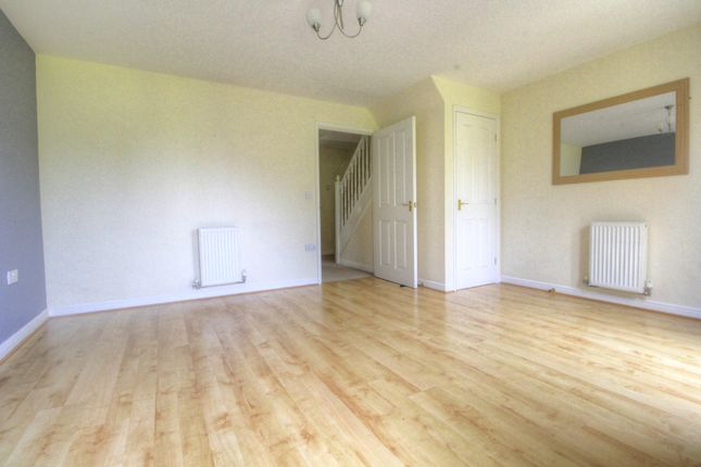 Living Room of Rona Gardens, Thornaby, Stockton-On-Tees TS17