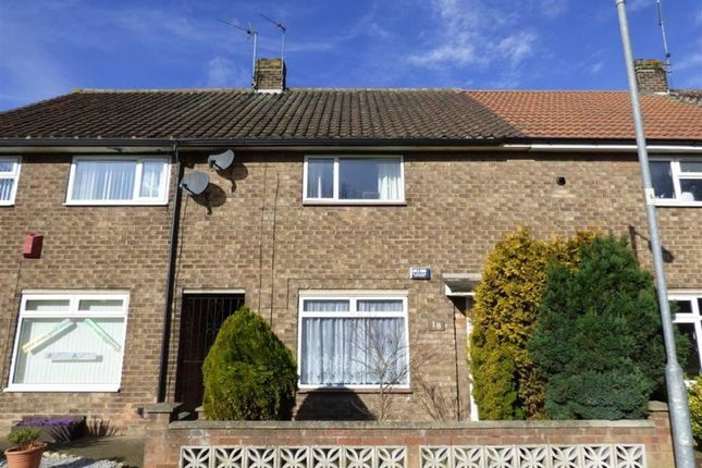 Thumbnail Terraced house for sale in Rookley Close, Longhill, Hull, East Yorkshire