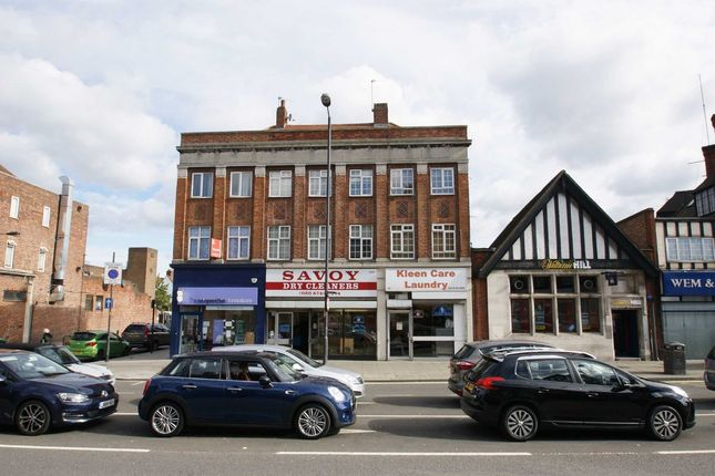 Commercial property for sale in Old Oak Common Lane, London