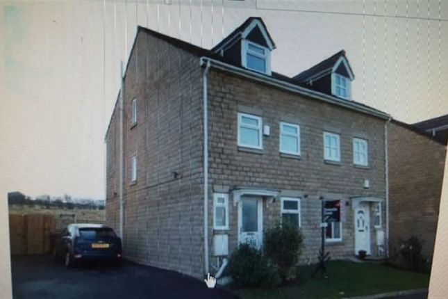 Thumbnail Property to rent in Burnley BB11, Apex Cl - P3471
