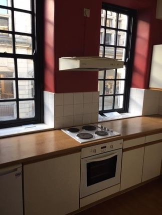 Thumbnail Property to rent in Church Street, Lancaster