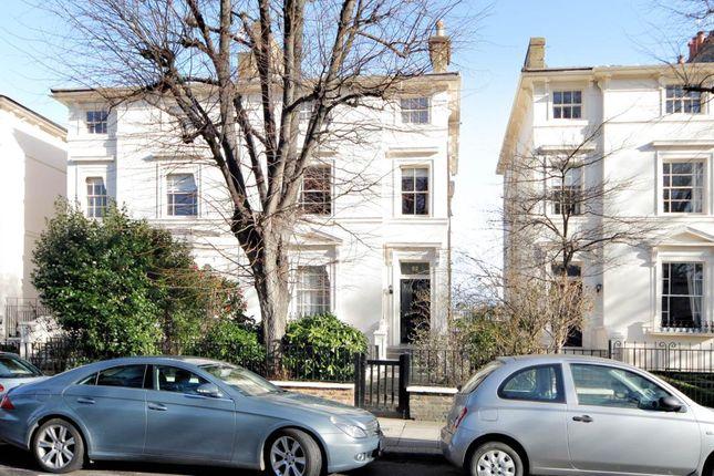 1 bed flat for sale in Blomfield Road, London