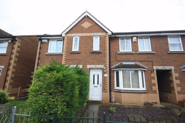 Terraced house to rent in Lindengate Avenue, Hull