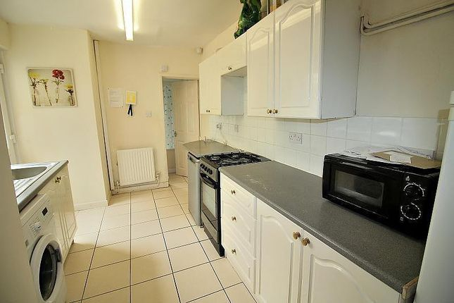 Thumbnail Room to rent in Hero Street, Bootle
