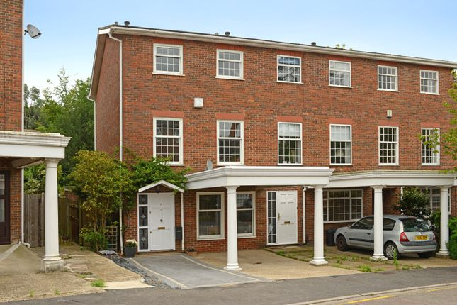 4 bed end terrace house for sale in Pine Grove, London