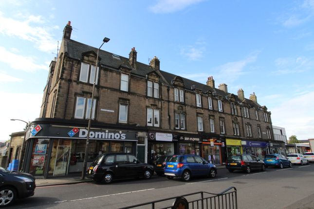 Thumbnail Flat for sale in Ormiston Terrace, Edinburgh