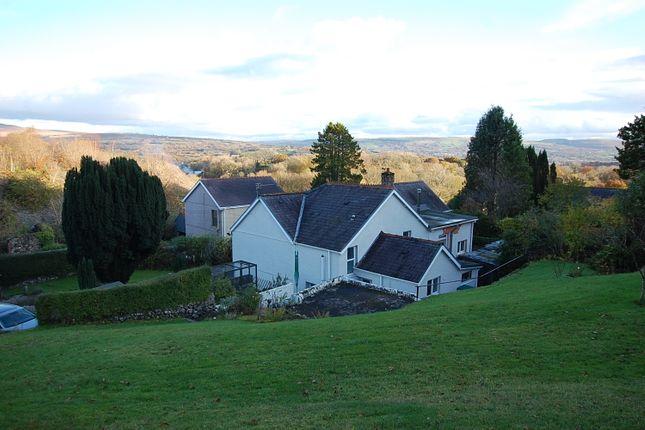 Thumbnail Semi-detached house for sale in Pentregwenlais, Llandybie, Ammanford