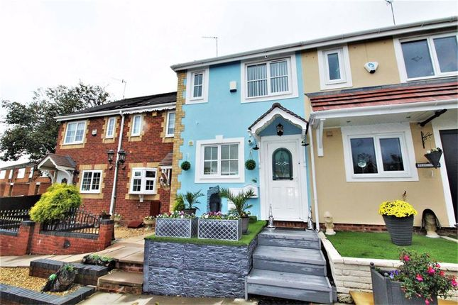 Whitebeam Close, Lower Gornal, Dudley DY3