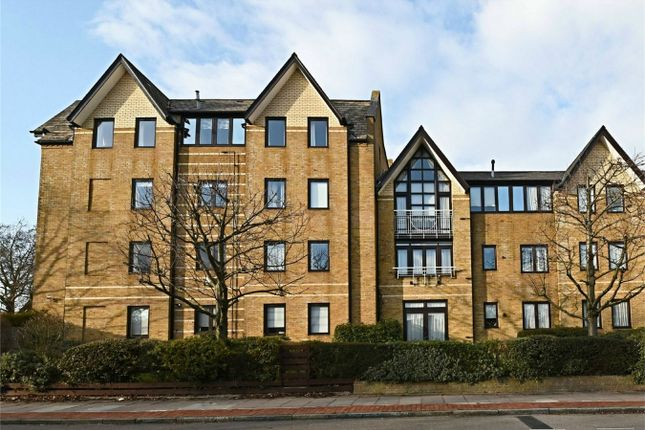 Thumbnail Property to rent in Hamilton Square, Sandringham Gardens, North Finchley