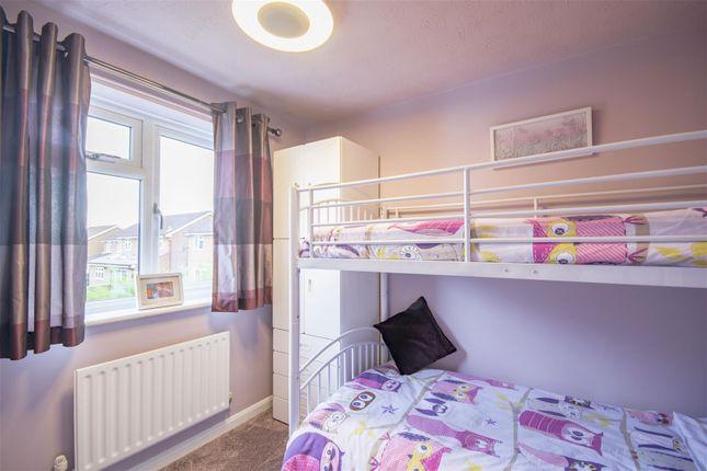 Bedroom 3 of Huntingdon Way, Toton, Beeston, Nottingham NG9