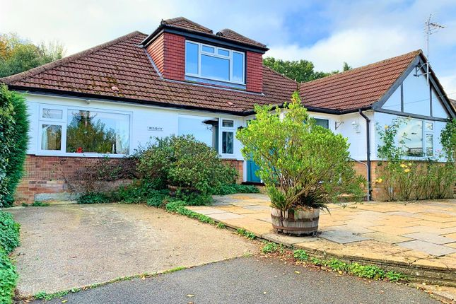 Thumbnail Detached house for sale in Virgins Lane, Battle