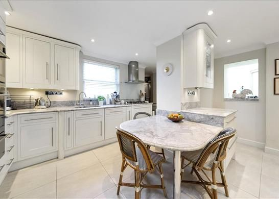 Large Kitchen of Ruxley Towers, Claygate, Esher KT10