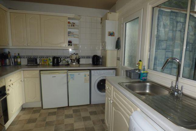 Kitchen of Stevenage Crescent, Borehamwood WD6