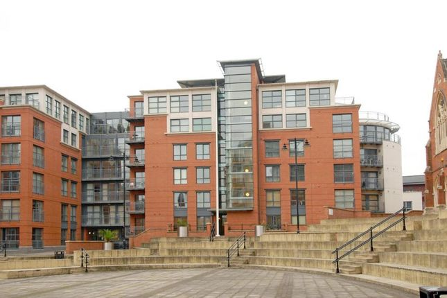 2 bed flat to rent in Standard Hill, Nottingham NG1