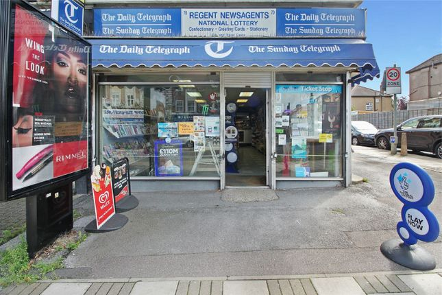 Commercial property for sale in Station Road, North Harrow, Harrow
