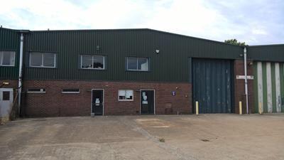 Thumbnail Light industrial to let in Unit 9, Thorgate Road, Littlehampton, West Sussex