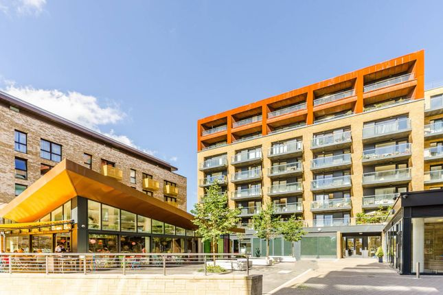 Thumbnail Flat for sale in Seafarer Way, Canada Water