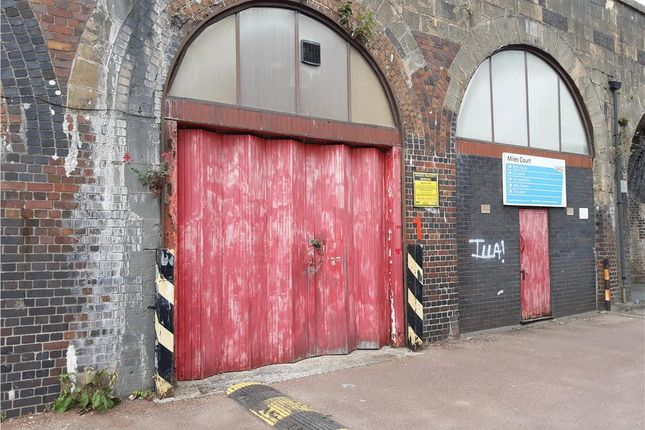 Industrial to let in Unit 1 Miles Court, Miles Street, Bath