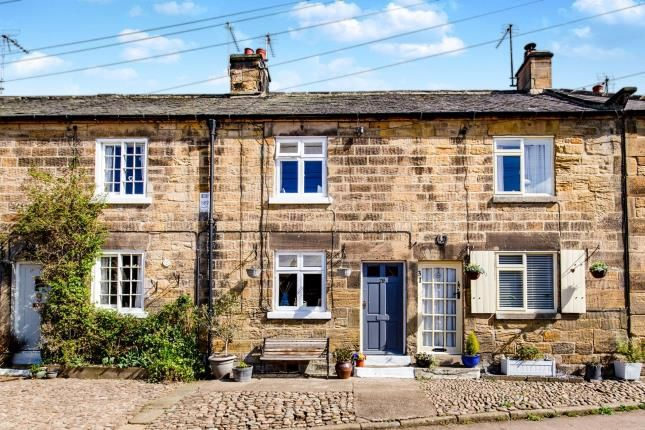 Thumbnail Terraced house for sale in South End, Osmotherley, Northallerton, North Yorkshire
