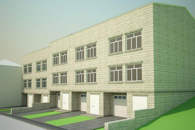 4 bed terraced house for sale in Development Land, Warwick Road, Batley WF17