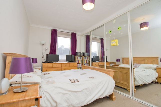 Bedroom of Inzievar Terrace, Mount Vernon, Glasgow G32