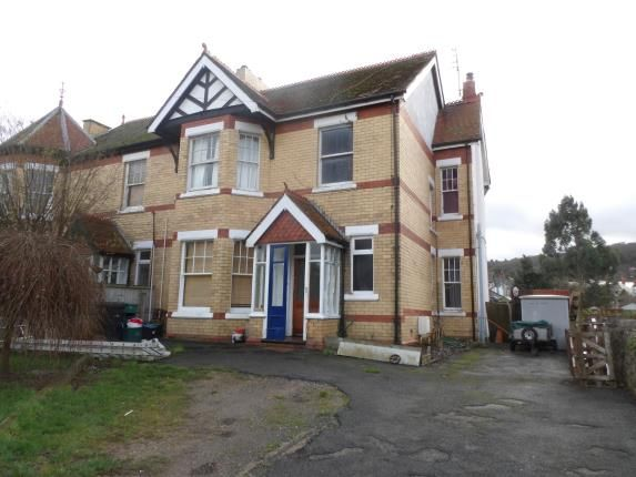 Thumbnail Semi-detached house for sale in Conway Road, Colwyn Bay, Conwy, North Wales