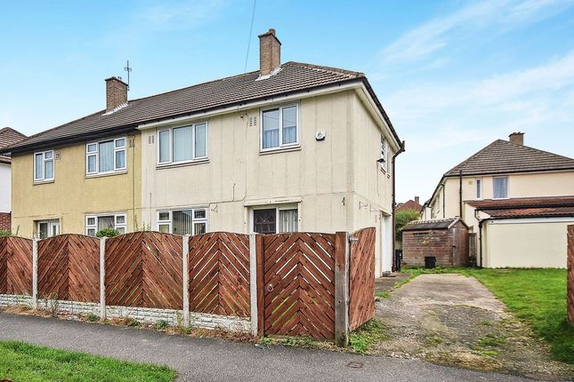 Semi-detached house for sale in Kentmere Avenue, Seacroft, Leeds