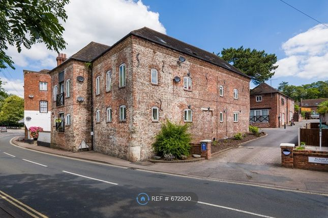 Thumbnail Flat to rent in Ricketts Place, Bewdley