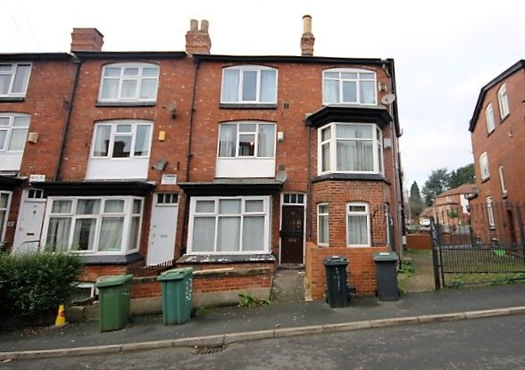 Thumbnail End terrace house to rent in Manor Drive, Leeds