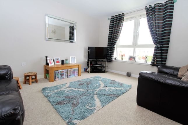 Thumbnail Flat for sale in Brimmond View, Aberdeen