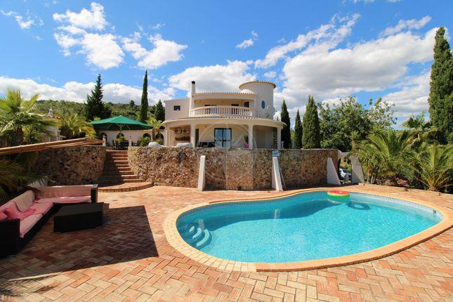 Thumbnail Villa for sale in Estoi / São Brás Area, Conceição E Estoi, Faro Algarve
