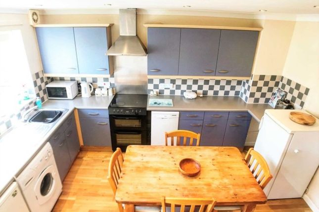 Thumbnail Terraced house for sale in Rangers Close, Buckfastleigh