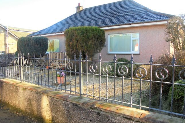 Thumbnail Bungalow for sale in Bonkle Road, Wishaw