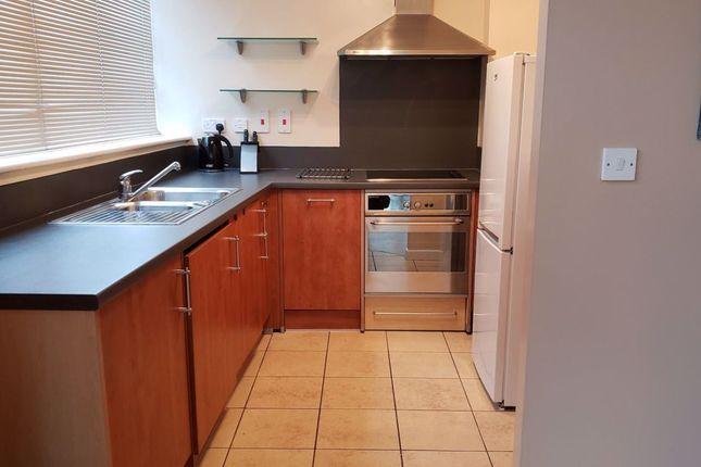 Flat to rent in Westside One, Birmingham