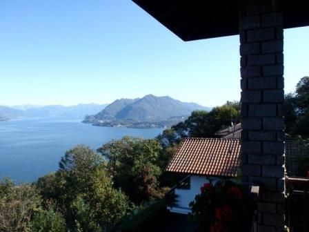 Property for sale in Scenic Villa, Stresa, Lake Maggiore