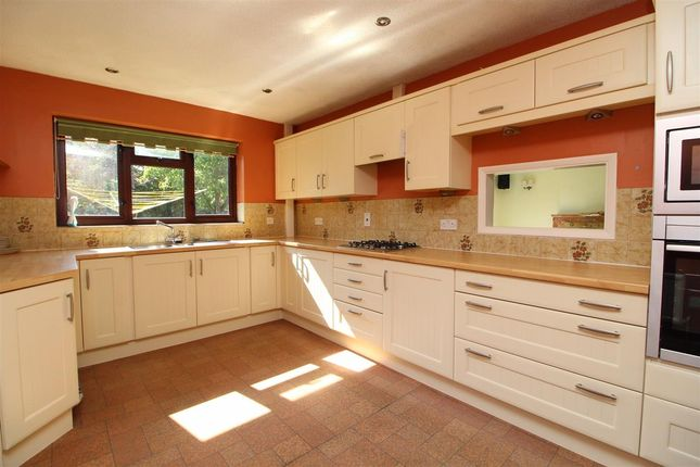 Kitchen of Barley Way, Stanway, Colchester CO3