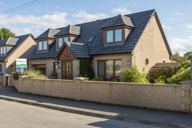 Thumbnail Property for sale in Main Road, Rathven, Buckie, Moray