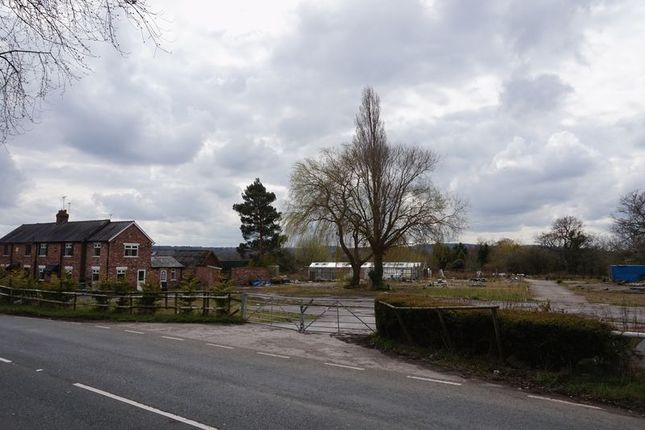 Thumbnail Semi-detached house for sale in Lees Lane, Newton, Macclesfield
