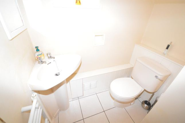 Cloakroom of Armorial Road, Styvechale, Coventry CV3