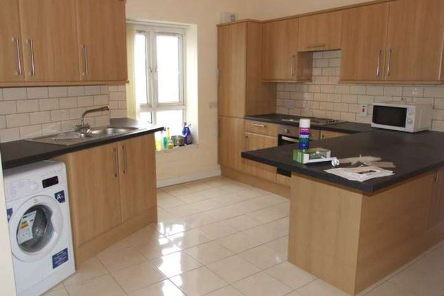 Thumbnail Flat to rent in Tudor Street, Grangetown