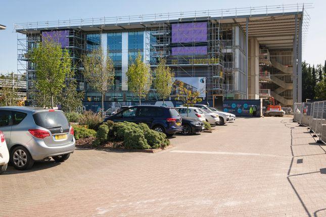 Iw180920Gka001 of Building 1, Croxley Park, Hatters Lane, Watford WD18