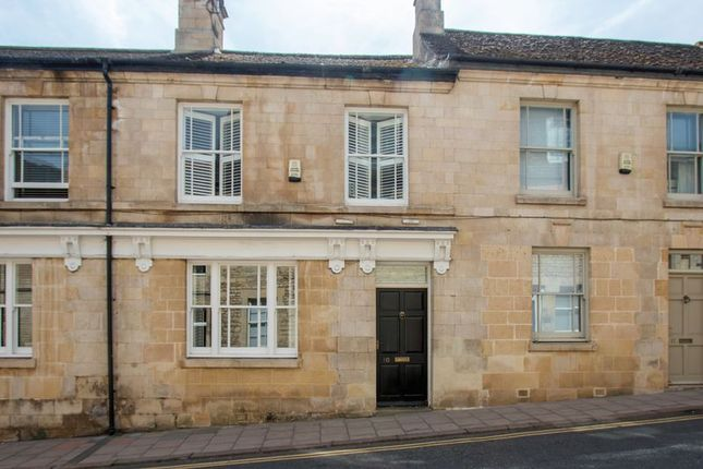 Thumbnail Town house to rent in All Saints Street, Stamford, Lincolnshire