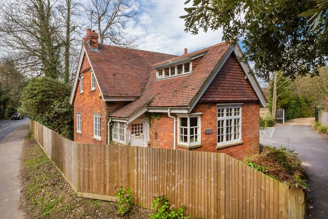 Thumbnail Detached house for sale in Langton Road, Langton Green, Tunbridge Wells