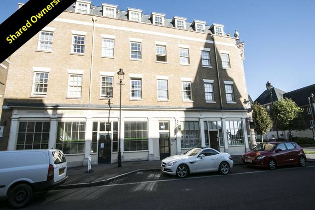 Thumbnail Flat for sale in Arch Point House, Dorchester