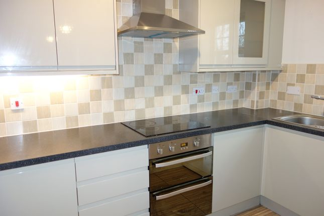 Thumbnail Flat to rent in Heol Tre Forys, Penarth