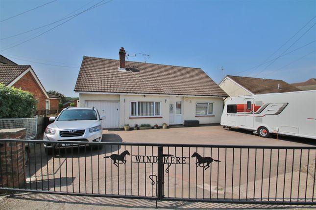 Thumbnail Detached bungalow for sale in Tufthorn Road, Coleford