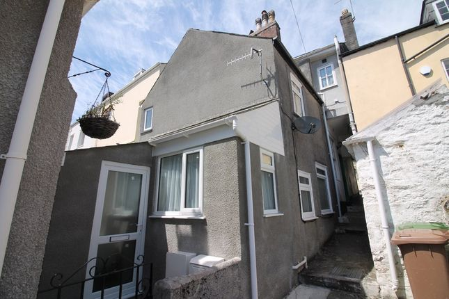 Thumbnail Terraced house for sale in Fore Street, Plympton, Plymouth