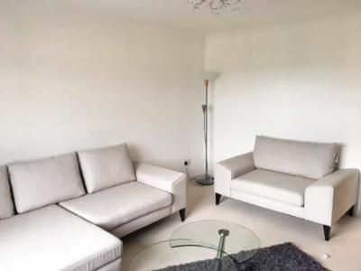 Thumbnail Flat to rent in Mackie Place, Elrick