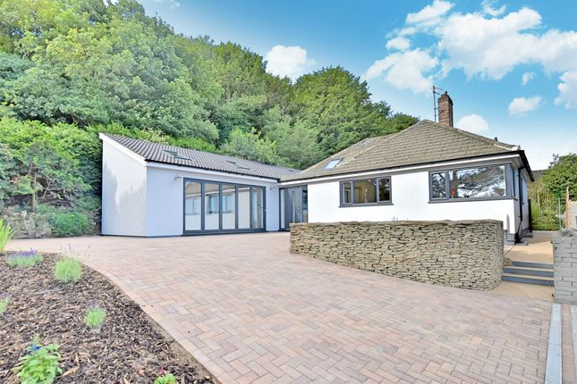 Thumbnail Detached bungalow for sale in Norwich Road, Cromer